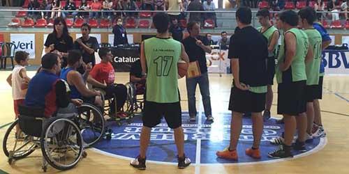 basquet CR